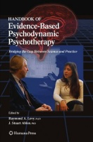 Humana Press Handbook of Evidence-Based Psychodynamic Psychotherapy: Bridging the Gap Between Science and Practice Photo