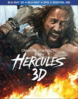 Paramount Hercules [Blu-ray] Photo