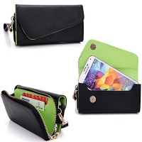 Nevissbags Hisense Infinity KO C20 NEW Cell Phone Case with Wrist Strap to help stay organized Photo