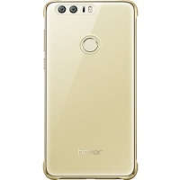 Huawei Device USA Inc Huawei Cell Phone Case for Honor 8 - Gold Photo