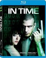 20th Century Fox In Time Blu-ray Photo