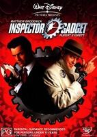 Unbranded Inspector Gadget - DVD Photo