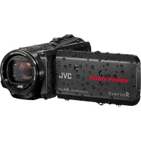 JVC Everio GZ-R550 Quad Proof Full HD 32GB Digital Video Camera Camcorder Photo