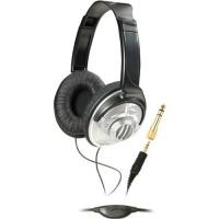 JVC Genuine Full-Size DJ Headphones With In-Line Volume Control - With In-Line Volume Control Photo