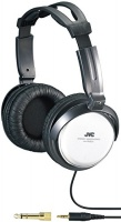 JVC HARX500 Full-Size Headphones Photo