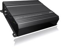 JVC KS-AX201 500W Max AX2 Series Class AB Monoblock Amplifier Photo