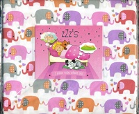 ZZZs Kissing Elephants Twin Sheet Set Elephant n Hearts Sheets Photo