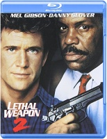 Warner Home Video Lethal Weapon 2 [Blu-ray] Photo