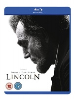 Imports Lincoln [Blu-ray] Movie Photo