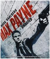 20th Century Fox Max Payne Blu-ray Photo