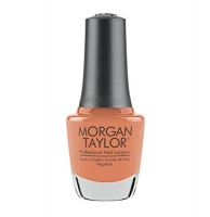 Morgan Taylor - Professional Nail Lacquer - Don't Worry Be Brilliant - 15 mL / 0.5oz Photo