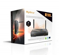 MyGica ATV 1900 PRO Quad Core Android TV Box / Premium Streaming Media Player with KODI [ ATV 1900 PRO - 2GB/16GB/4K/AC Wireless/ KR-41 Air Mouse ] Photo