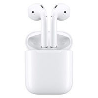 Apple New Airpods In-Ear Bluetooth Wireless Headset Photo
