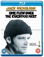 Warner Home Video One Flew Over the Cuckoo's Nest [Blu-ray] Movie Photo