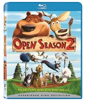Sony Pictures Home Entertainment Open Season 2 [Blu-ray] Photo