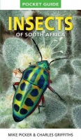Penguin Random House South Africa Pocket Guide: Insects of South Africa Photo