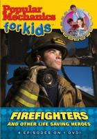 Koch Vision Popular Mechanics for Kids: Firefighters and Other Life Saving Heroes Photo