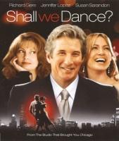 Miramax Lionsgate Shall We Dance? [Blu-ray] Photo