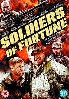 Soldiers of Fortune [DVD] Photo