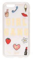 Sonix Womens Sonix Girl Gang iPhone 6 / 6s Case Clear/Multi iPhone 6 Photo