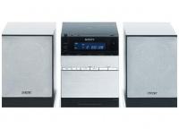 SONY CMTDFI DVD/VCD/CD Micro Hi-Fi System Photo
