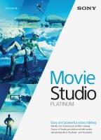 Sony Creative Software Sony Movie Studio 13 Platinum- 30 Day Free Trial [Download] Photo