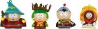 KURT ADLER INC South Park: Stick of Truth Ornament Set Photo