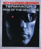 Warner Home Video Terminator 3: Rise of the Machines [Blu-ray] Photo