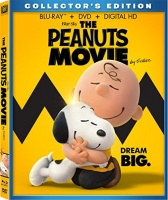20th Century Fox The Peanuts Movie [Blu-ray] Photo