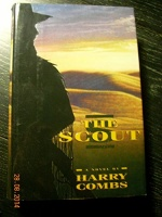 Delacorte Press The Scout Photo