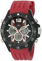 US Polo Assn Sport U.S. Polo Assn. Sport Men's Quartz Metal and Rubber Casual Watch Color:Grey Photo