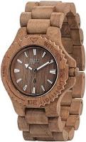 WeWood Date Teak Wood Watch Photo