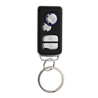 WinnerEco 433Mhz Remote Key Fob For Car Central Door Locking System Auto Alarm System Photo