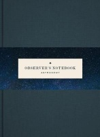 Princeton Architectural Press Observers Notebook: Astronomy Photo