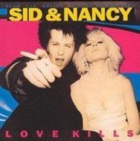 Sid & Nancy Photo