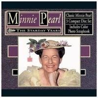 Starday Years CD Photo