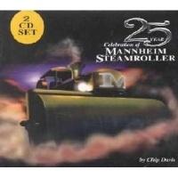 25 Years CD Photo