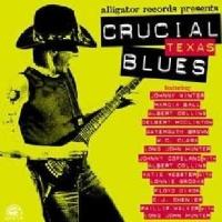 Crucial Texas Blues Photo