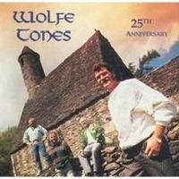 25th Anniversary CD Photo