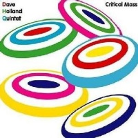 Critical Mass CD Photo