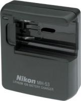 Nikon MH-53 Battery Charger Photo