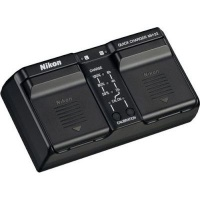 Nikon MH-22 Quick Charger Photo