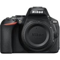 Nikon CAMNISLD5600 Digital SLR Camera Photo