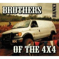 Brothers of the 4X4 Photo
