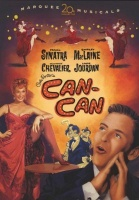 Can-Can Photo
