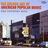 Golden Age of American Popular Music The: The Country Hits Photo