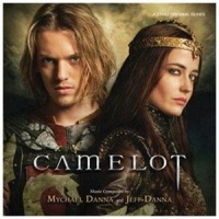 Camelot CD Photo