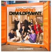 Arrested Development CD Photo