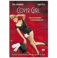 Cover Girl Photo