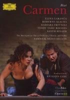 Carmen: The Metropolitan Opera Photo